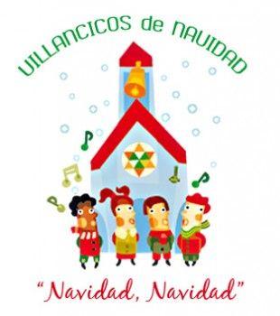 Villancicos de Navidad. Los mejores villancicos navideños en español los tenéis recopilados aquí.