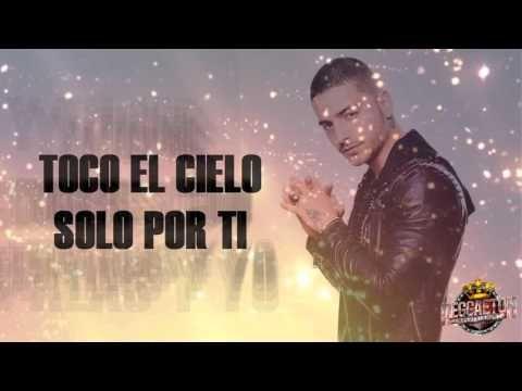 Mi Angel - Maluma Ft Ken-Y (Letra) (Video Lyric) 2016 Colombia/Puerto Rico