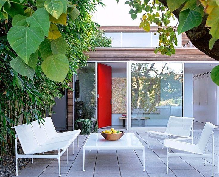 61 best Outdoor furniture images on Pinterest Backyard furniture - outdoor mobel set tribu