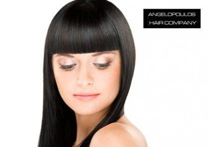 SAVE TIME - SAVE MONEY Περιποιηθείτε τα μαλλιά σας όπως οι stars του Hollywood