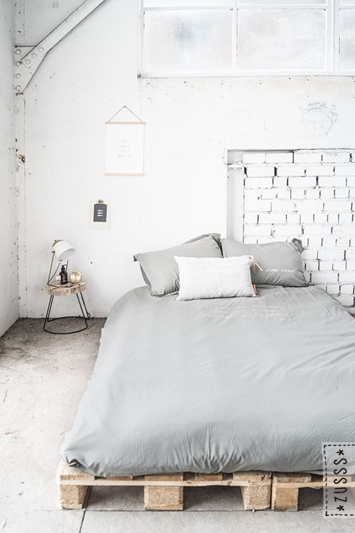 668 Best Images About Bed On Floor Low Bed Ideas On Pinterest Urban Outfitters Low Beds And