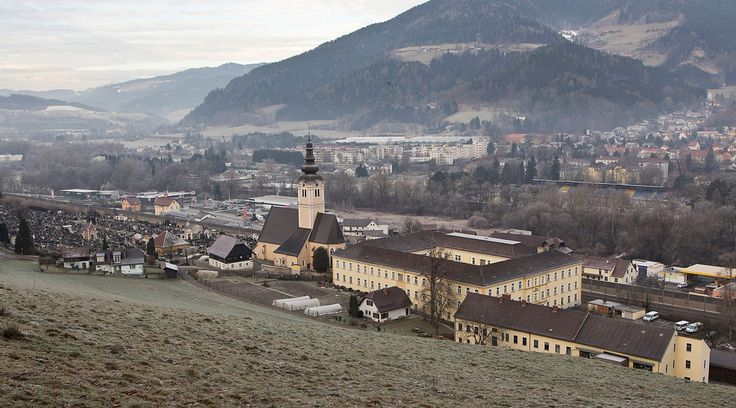 Bruck an der Mur (Bruck-Mürzzuschlag) Steiermark AUT