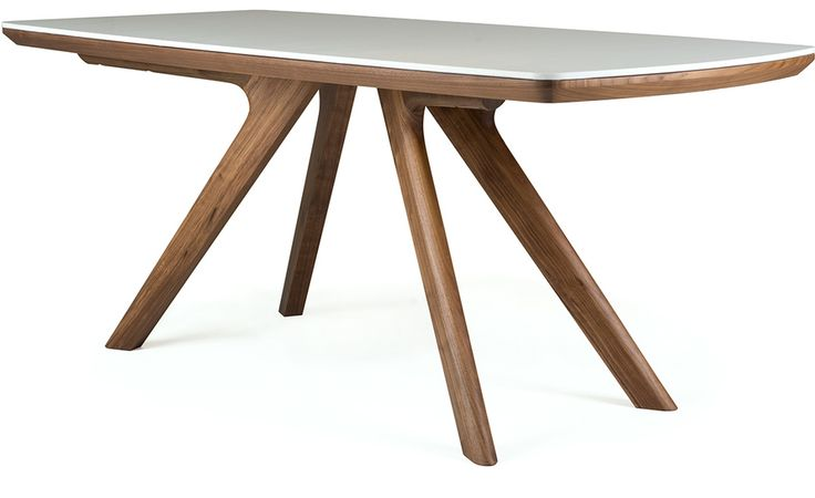 42 best images about Oval dining table on Pinterest Eero  : 46dbad0964d4588c95e1ef5c4259cc38 from www.pinterest.com size 736 x 450 jpeg 25kB