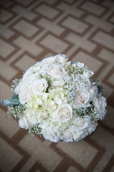 Baby's Breath Flower Ideas, Wedding Flowers Photos by Ben Elsass Photography - Image 10 of 36