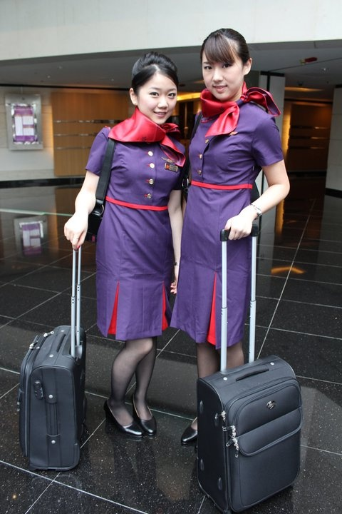 Hong Kong Airlines