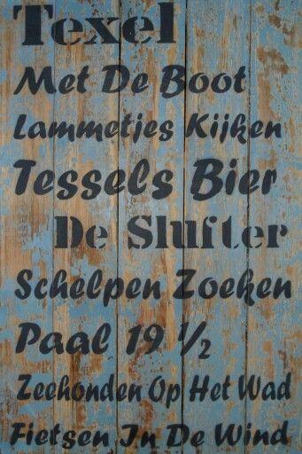 Texel ♥  (via paal 19,5 fbpag)