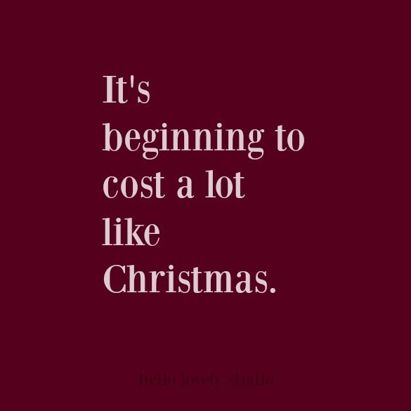 Atlanta Homes Lifestyles Home For The Holidays Designer Showhouse Hello Lovely Holiday Quotes Funny Christmas Quotes Funny Holiday Quotes
