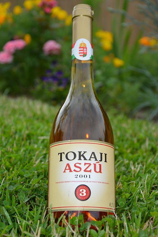 TOKAJI ASZÚ (2001)