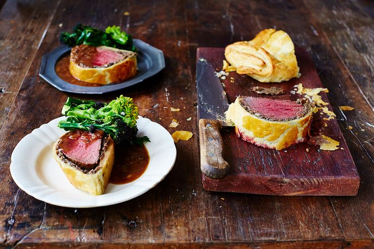 Perfect beef Wellington is easier to make than you think. Our top tips and gorgeous step-by-step photographs are your perfect guide,