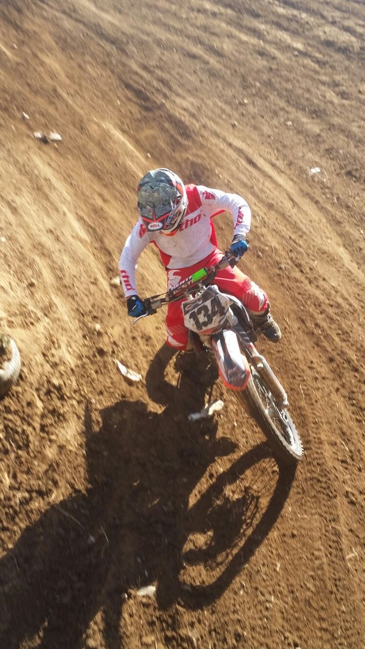 Motocross 85's