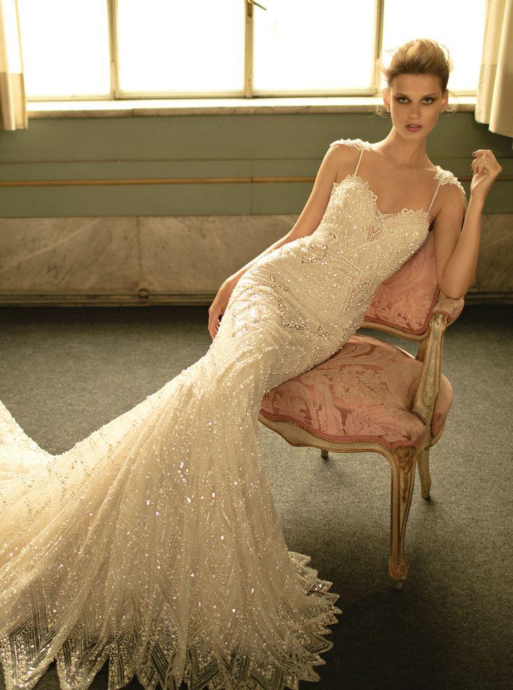 16-37 (Vestido de Novia). Diseñador: Berta Bridal. ...