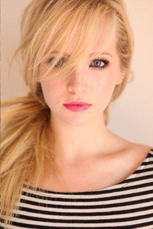 Aubrey Everhart (Candace Accola) -Reasonable Doubt Series Whitney Gracia