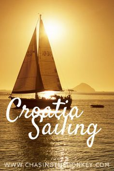 Sailing Croatia: 7-day itinerary from Split We're looking at sailing Croatia options for this summer. So many route choices.  So little time. When chartering a vessel in Croatia you are usually required to book the vessel for a week.  Seven glorious days sailing the Adriatic Coast. Bliss. But first, you have to choose where to go. Here is one  of the many options that we've been…