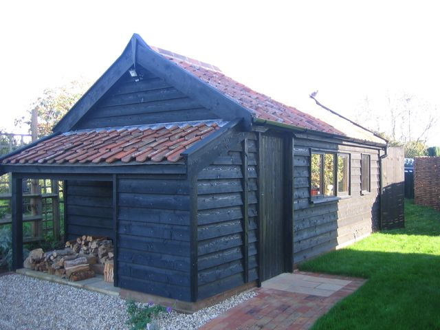 roger galdwell landscaping and construction bespoke timber buildings for norfolk suffolk essex