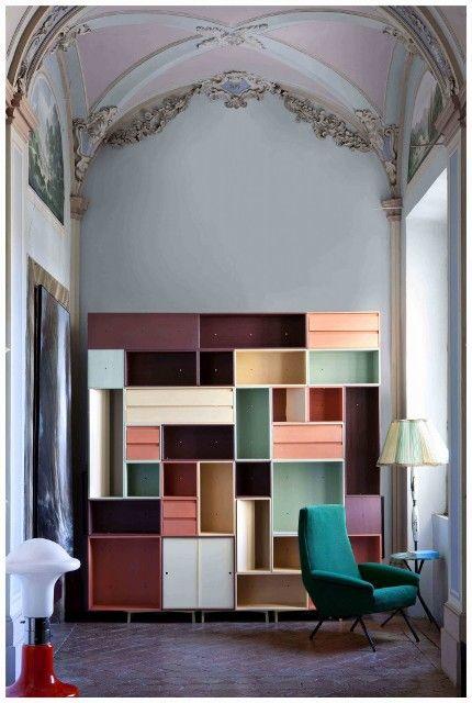 W-box - officefordesign http://www.designlover.it/