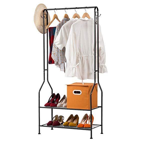 Amazon Com Langria Heavy Duty Commercial Grade Clothing Garment