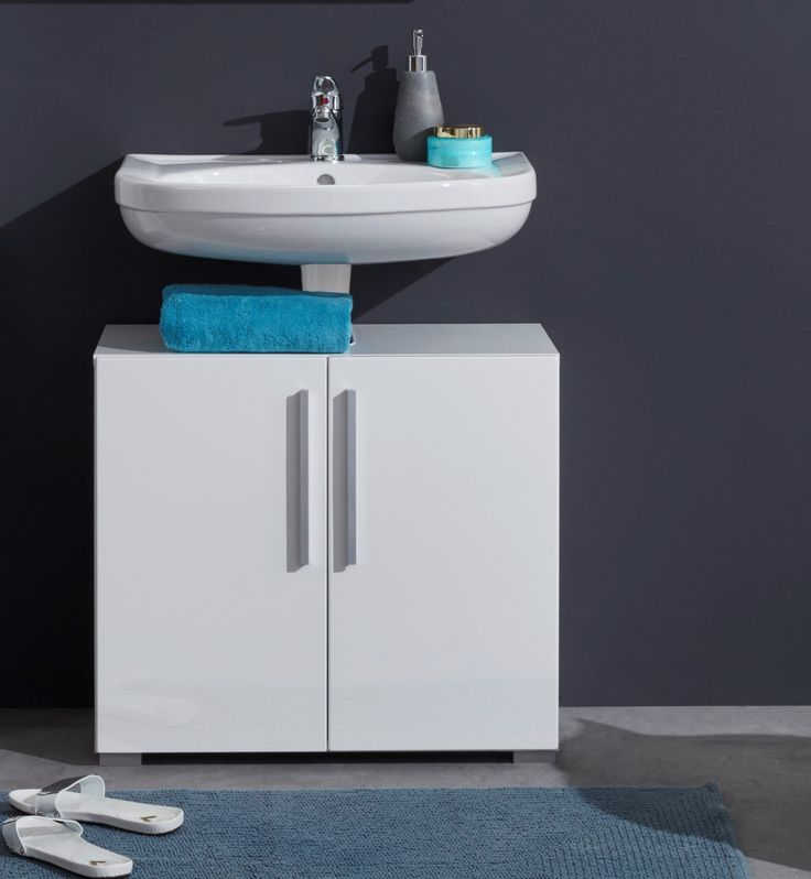 the 25+ best moderne badmöbel ideas on pinterest | wc waschbecken ... - Moderne Badmoebel Artesi Hochglanz Holz