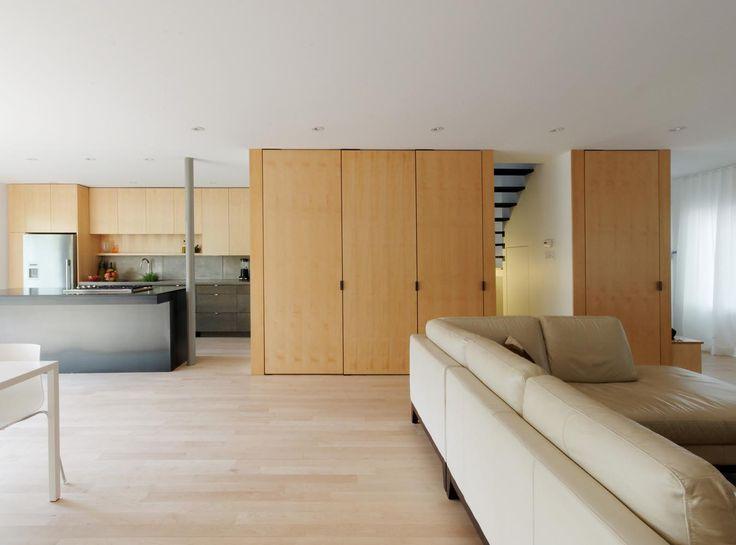 Louis-Hébert Residence - naturehumaine - architecture & design