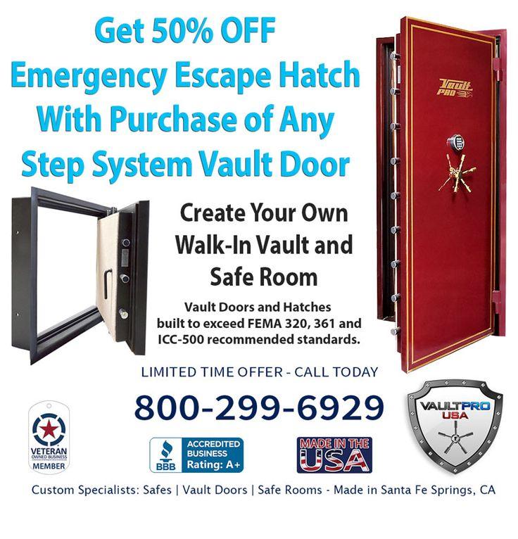 Escape The Room Vault