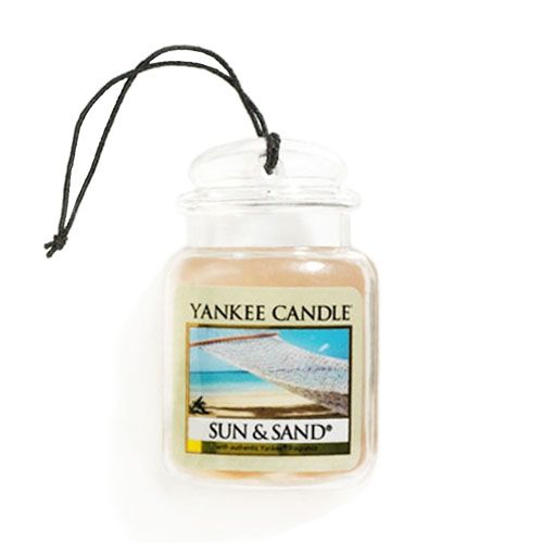 Sun and Sand Ultimate Car Jar