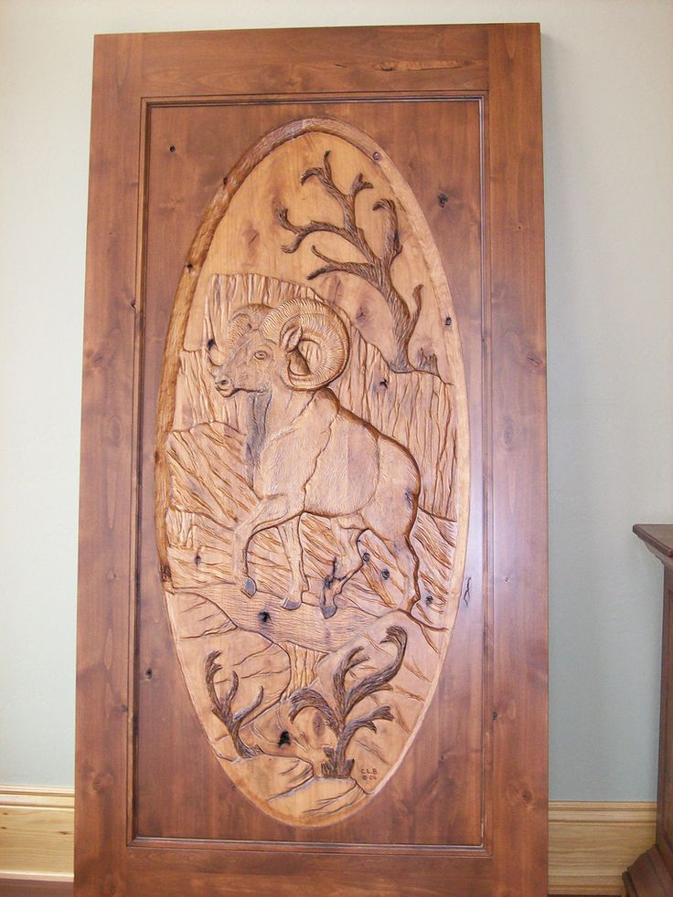 346 best beautiful carving door images on pinterest for Hand carved wood doors