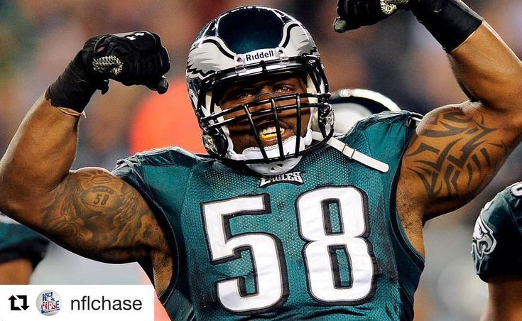 #Repost @nflchase (@get_repost)  NFL News: Veteran OLB/DE Trent Cole says he will retire as a member of the Philadelphia Eagles on Christmas night. As a person playing ball Ill never be satisfied Cole said via PhiladelphiaEagles.com. Im going to move on to the next thing. It was a great career but it just doesnt stop there. Being successful is never going to stop me. Im not going to stop being successful. Im going to go on to the next thing and try to be successful. Cole 35 recorded 468…