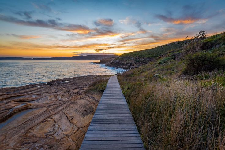 The+10+Best+Coastal+Hikes+In+NSW