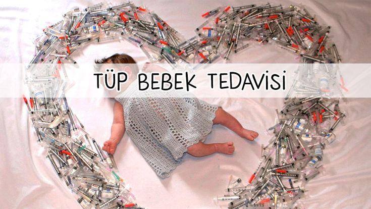 Tüp Bebek Tedavisi Nedir, Nasıl Yapılır?