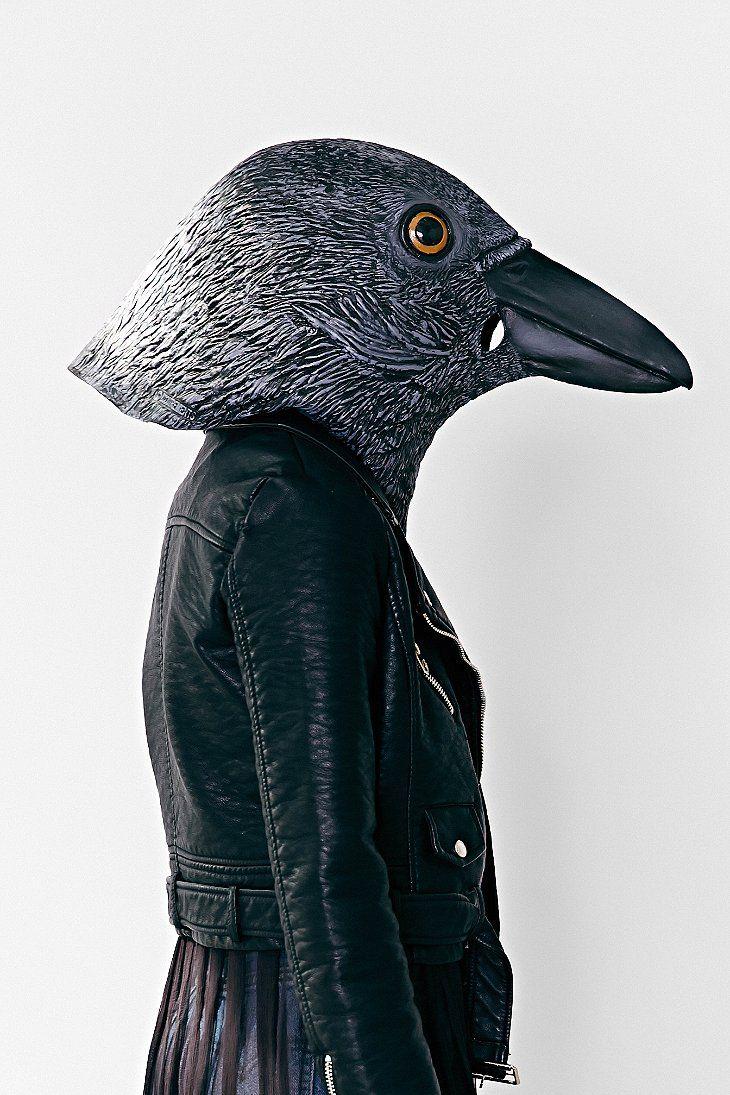 108 best Raven mask's images on Pinterest