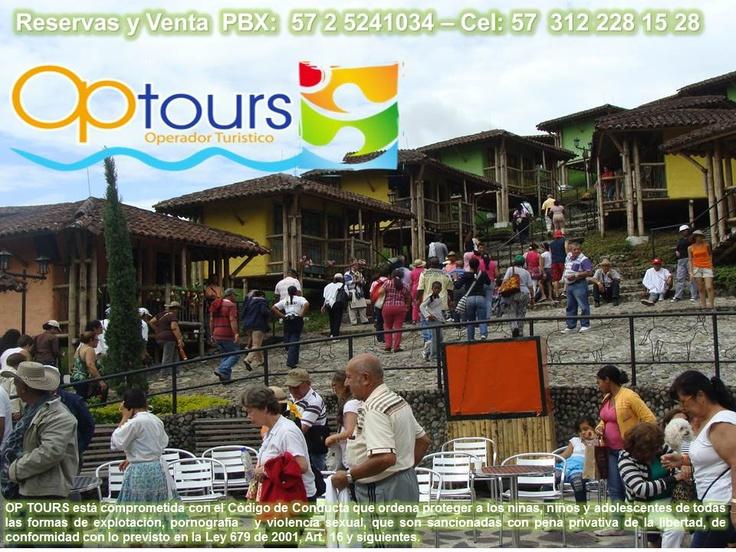 Invitamos a nuestros visitantes a hacer un recorrido por caminos de arriero para conocer la memoria histórica parque los arrieros