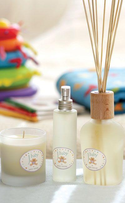 Nursery fragrances for babies and children | Jayeniemi Fragrances Australia