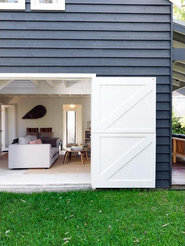 Pearl Beach house - 1 Kind Design 1 Kindesign