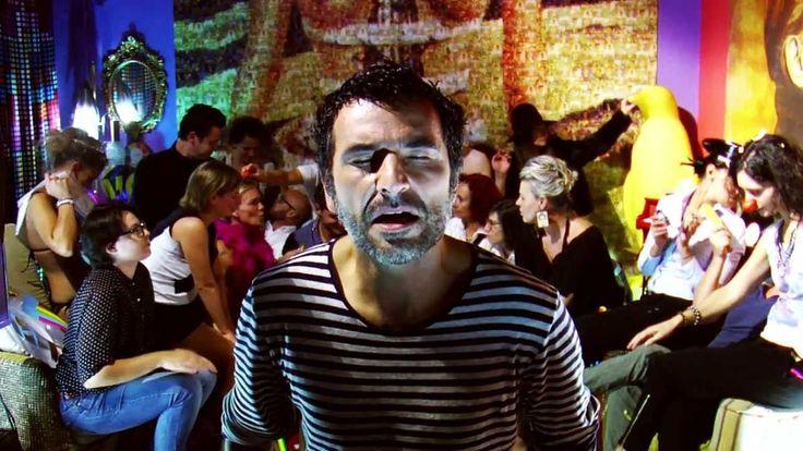 Riki Cellini - PONGO (Official Video HD)