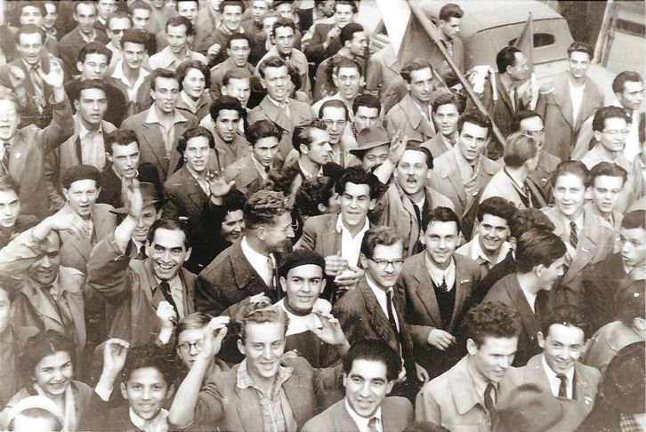 The Freedom Fight: a chronicle of Hungary's 1956 Revolution | WeLoveBudapest.com