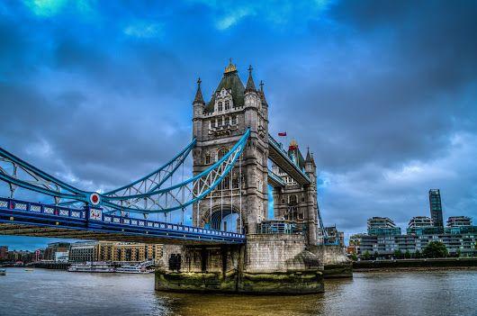 Tower Bridge #towerbridge #london #england #BTPCityscapePro – +BTP Cityscape ...