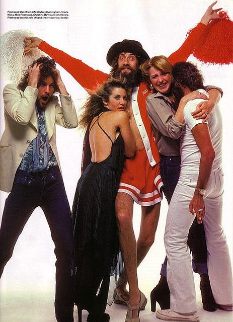 Fleetwood Mac | Flickr - Photo Sharing!
