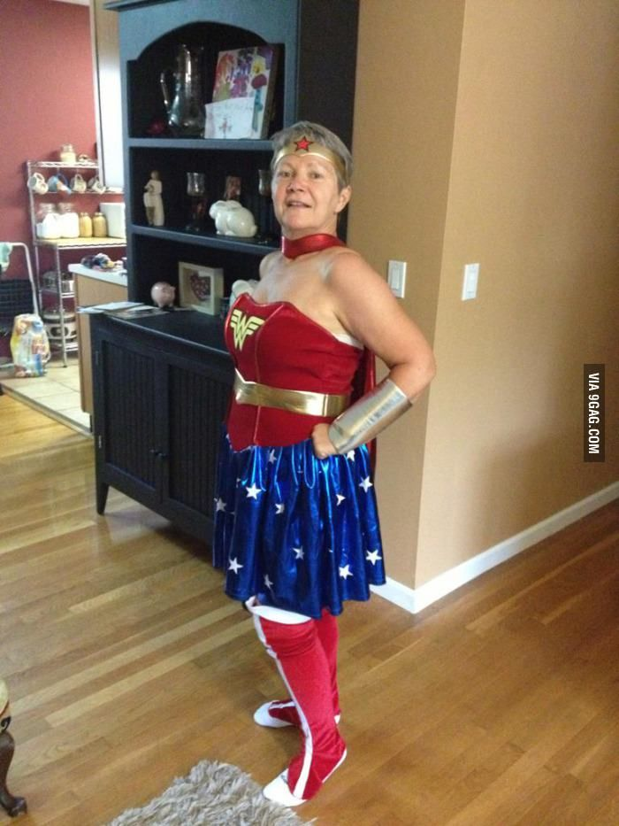 Image result for old lady cosplay
