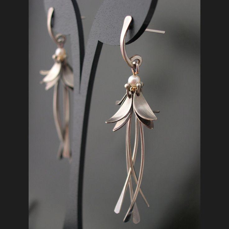 Absolutely love these earrings!!! Fuchsia Earrings