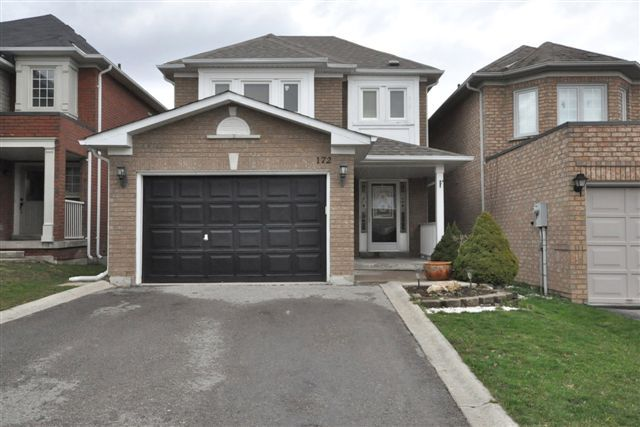 Sold For $496,000 172 Stone Rd. Aurora, Ontario Building Type : Detached Bedrooms : 3 Bathrooms : 3 Aurora Real Estate 99% Of List Highest Sale On Street For A 3 Bedroom With Finished Walk Up Basement(To Date Of Sale)