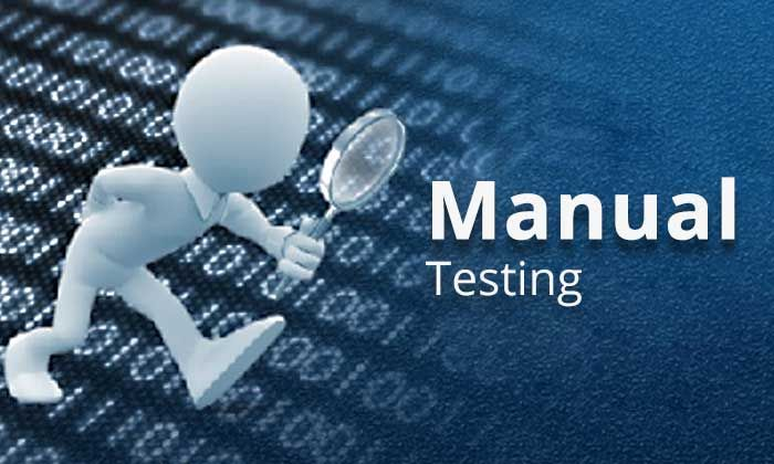 There should always need for manual testing in the software Industry. I hope I have given the brief overview on Manual testing, which gives an understanding on software manual testing as well as the importance of manual testing.