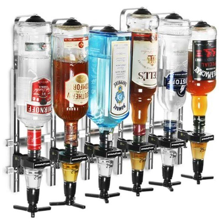 25 Best Ideas About Liquor Dispenser On Pinterest Man