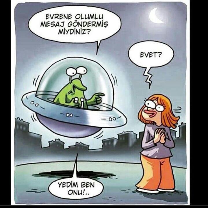 #karikatür