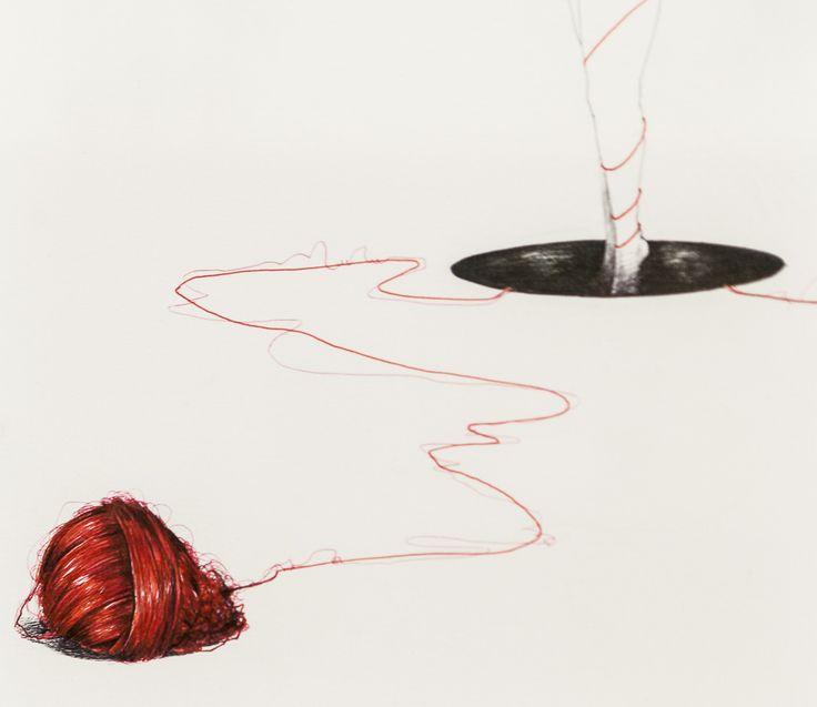MA(ta)SSE, mostra personale di Angela Viola a cura di Annalisa Bergo, 2013, Oldoni Grafica Editoriale, Milano. Dettaglio. Ph. Dario Rota