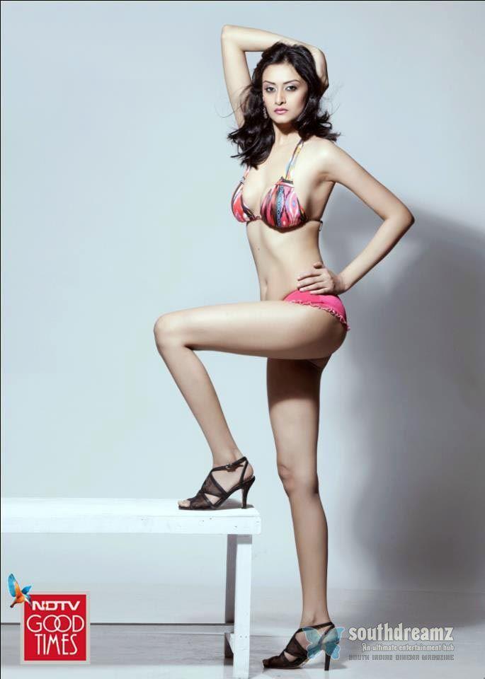 Hot Indian Bikini Models