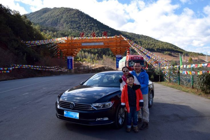 Our self-drive adventure in Sichuan and Yunnan province (China)