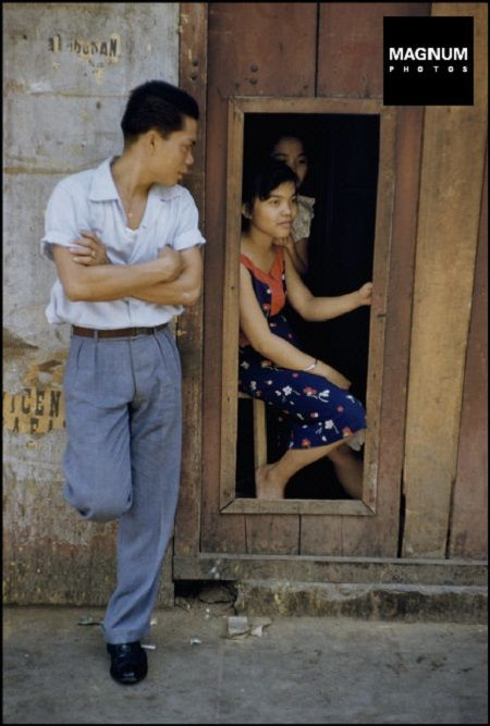 Photos of the Philippines in the 1950s | PHIL - Olden Days