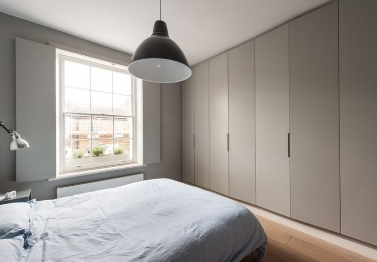 Tavistock Terrace, London N19 — The Modern House Estate Agents: Architect-Designed Property For Sale in London and the UK