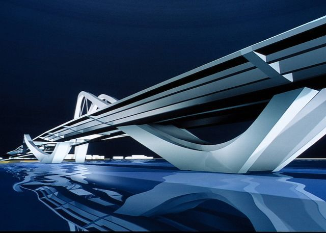 Modern Architecture Zaha Hadid 44 best / modern architectural design / images on pinterest