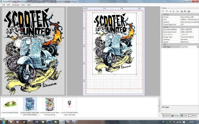 make design t-shirt for printer dtg -read more>> http://caramembuatdesainsablonkaosdtg.blogspot.co.id/