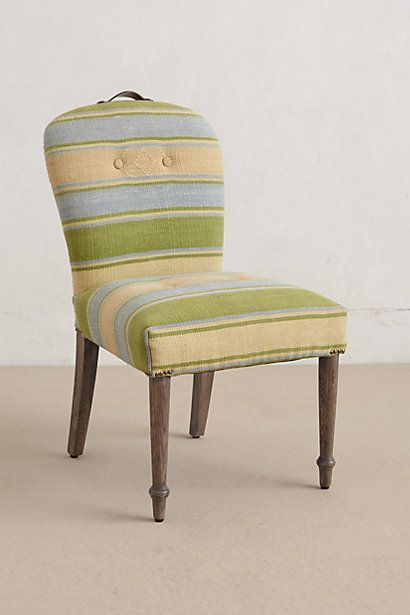 Folkthread Dining Chair Anthropologie Dining and